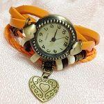 レディース腕時計のプレゼント!選び方とオシャレデザインアイテム
