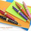 カンポマルツィオ【CAMPO MARZIO】 MINNY LP ボールペン
