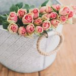 友達の誕生日に贈りたい可愛いお花のプレゼント・フラワーギフトの選び方