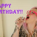 おもしろメガネで祝う!友達の誕生日を盛り上げるパーティメガネ30連発