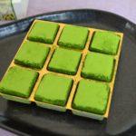 和茶倶楽部「おとなの抹茶生チョコ」を母の日ギフトに贈ったので写真レビュー